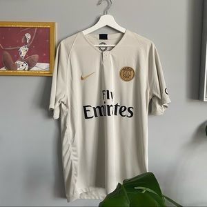 Fly Emirate PSG 2018-2019 Away Jersey
